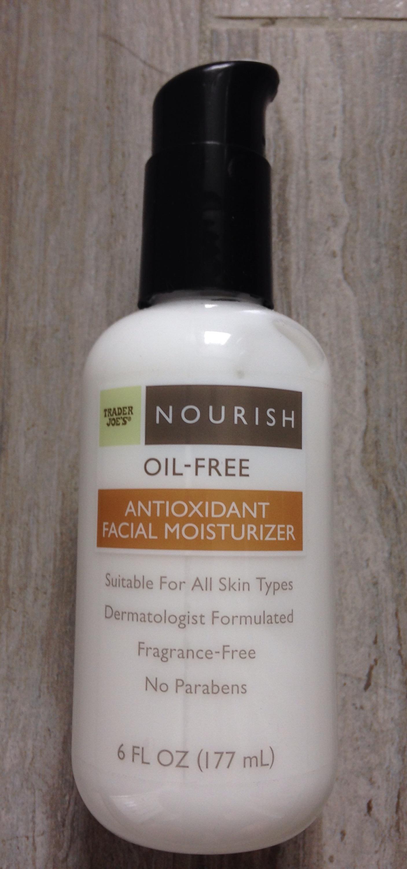 oily skin, moisturizers